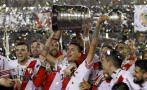 Conmebol crea ránking de clubes que regirá a partir del 2016
