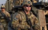 Soldados de Estados Unidos entran por primera vez a Siria