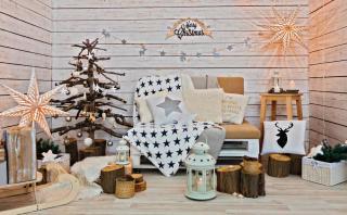 Navidad a tu estilo: deja que tus espacios te representen
