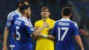 """Iker Casillas admite """"más de 300"""" errores en goles encajados"""