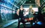 Mario y Leslie comparten nuevas imágenes de su videoclip