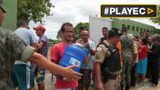 Brasil: deslave minero dejó a miles de personas sin agua