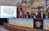 Arequipa: realizarán simulacro ante posible desborde del Chili