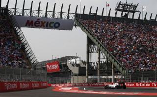 La Fórmula E llegará a México en el 2016