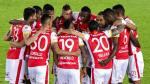 Santa Fe finalista de la Sudamericana: empató con Luqueño - Noticias de luis mendieta