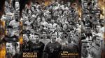Equipo ideal FIFA: los 55 seleccionados y sus clubes (FOTOS) - Noticias de vicent kompany