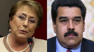 Chile condena asesinato de opositor venezolano