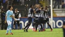 Alianza Lima vs. Cristal: íntimos ganan 1-0 en Matute