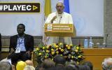 """Papa Francisco: """"El fracaso de la COP 21 sería catastrófico"""""""