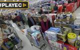 EE.UU. adelanta las compras navideñas con el Black Friday