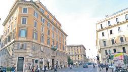 Sodalicio: esta es la jaula de oro de Figari en Roma
