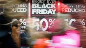 Así avanza el Black Friday en los comercios de Estados Unidos