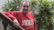 "Falleció Roberto 'Pecoso' Ramírez, creador del ""Arriba Perú"""