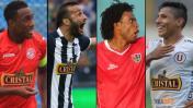 Cuatro equipos pelean por el último cupo a la Copa Sudamericana