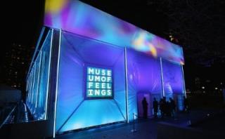 Un museo interactivo en Nueva York saca a flote tus emociones