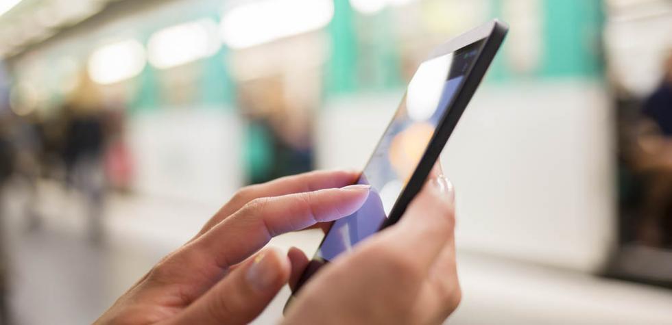15 maneras de usar tu smartphone  en pleno viaje