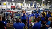 Black Friday: Así fue el popular día de compras en EE.UU.