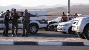 Abatidos dos palestinos que hirieron a soldados israelíes
