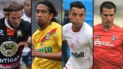Descenso: solo uno de cuatro equipos se salvará este domingo