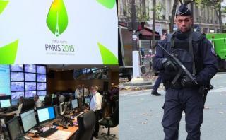 Francia: París extrema medidas de seguridad para COP21 [VIDEO]