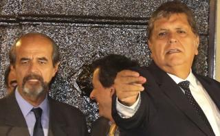 "Alan García asegura que se ""tumbaría"" a la Sunedu"