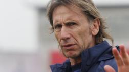 """Gareca admitió que la selección peruana """"bajó de nivel"""""""