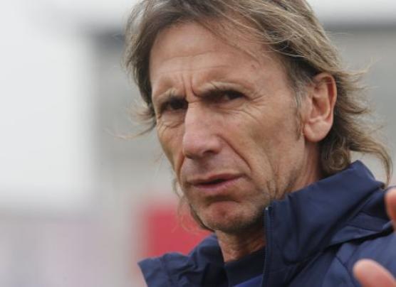 """Ricardo Gareca admitió que la selección peruana """"bajó de nivel"""""""