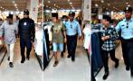 Trujillo: detienen a tres adolescentes acusados de robar ropa