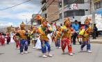 Andahuaylas: así empezó la celebración navideña 'Niñuchanchik'