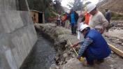 Huancavelica: piden declaratoria de emergencia por El Niño