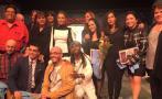 """""""Carrusel"""": actores se reencontraron 26 años después [FOTOS]"""