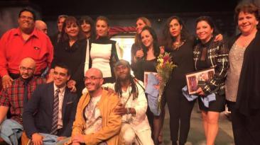 """""""Carrusel"""": actores se reencontraron después de 26 años [FOTOS]"""