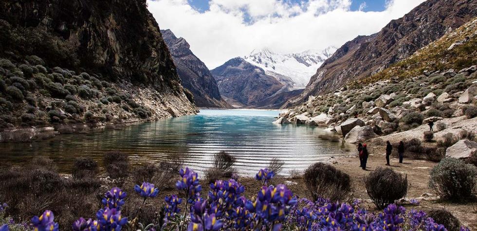 Aventúrate a conocer 4 rutas más allá de Huaraz