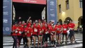 """Running: este domingo se corre el """"Claro Música Rock & Run"""""""