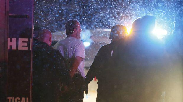 El Departamento de Policía de Colorado Springs, Estados Unidos, dijo que el agresor es un hombre blanco con un rifle de asalto. (Foto: Reuters)