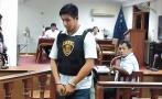 Teniente EP irá a prisión por asesinar a tres soldados