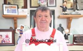 Chabelo anuncia fin de su programa tras estar 48 años al aire