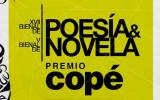 Premio Copé  2015: estos son los ganadores en Poesía y Novela