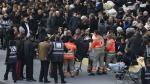 Francia rinde homenaje a víctimas de los atentados yihadistas - Noticias de barbara bach