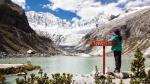 Áncash: aventúrate a conocer 4 rutas más allá de Huaraz - Noticias de huallanca