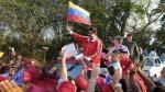 La batalla electoral venezolana arde en las redes sociales - Noticias de internet