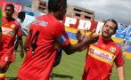 Sport Huancayo perdió 2-0 con UTC y se quedó fuera del Play Off