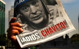 El lucrativo negocio de Chespirito a un año de su muerte