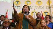 Perú Posible elige hoy candidato: Toledo es el único postulante