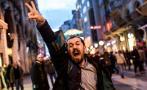 Turquía se levanta tras el asesinato de abogado prokurdo