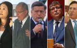 Que pasen los candidatos: el peso electoral de las CADE