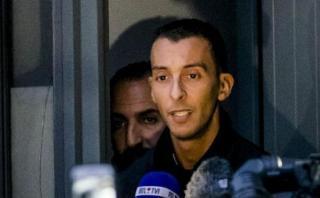 Hermano de Salah Abdeslam desvalijaba cadáveres a los 18 años