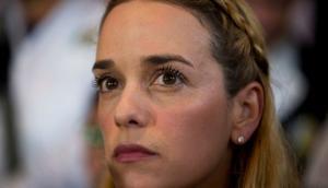 Venezuela: Lilian Tintori sería blanco de