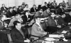 ¿Cuándo se organizó el primer CADE Ejecutivos del país?