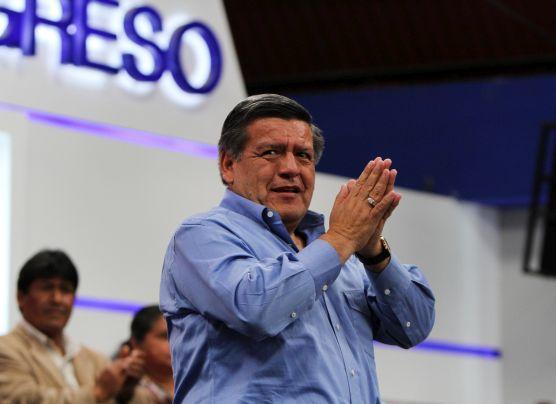 """César Acuña: """"A más ofensas, más votos y respaldo para mí"""""""